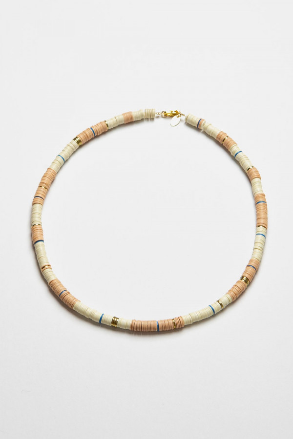 Necklace Eliza, Maison Monik