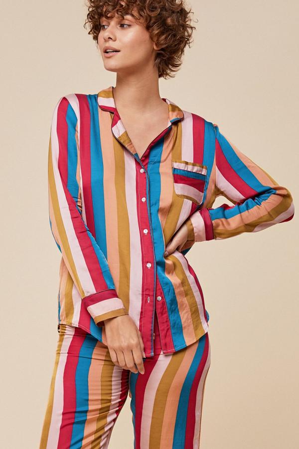Gustave, top pyjama