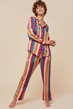 Gustave, pyjama bottom