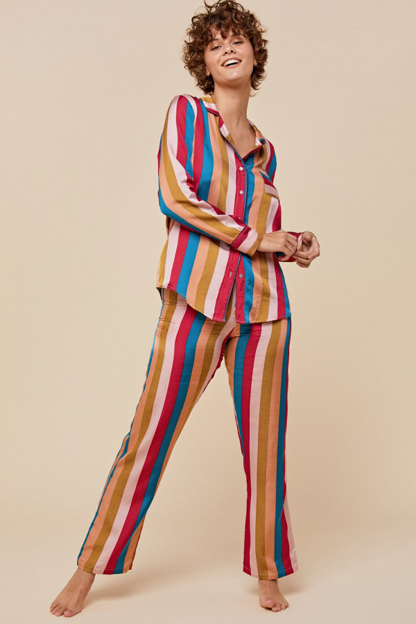 Le pantalon Gustave