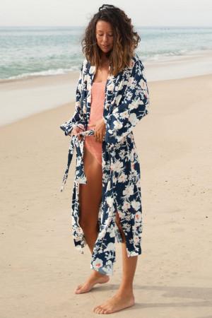 Le kimono Edgar
