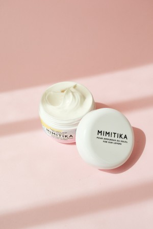 Crème visage Mimitika SPF 50