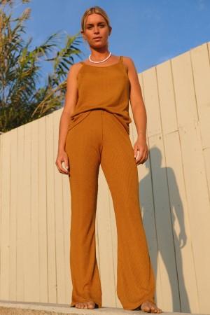 La pantalon Positano